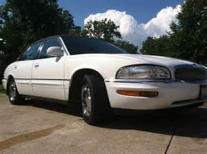 Buick Park Avenue Supercharger Purchase Used 1998 Buick Park Avenue Ultra Supercharged