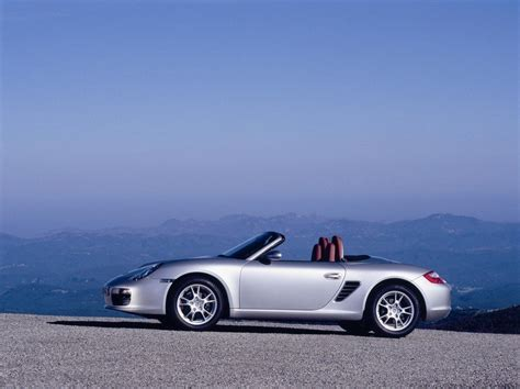porsche boxster cayman the 987 series 2005 to 2012 working title books 2005 porsche boxster 987 review top speed