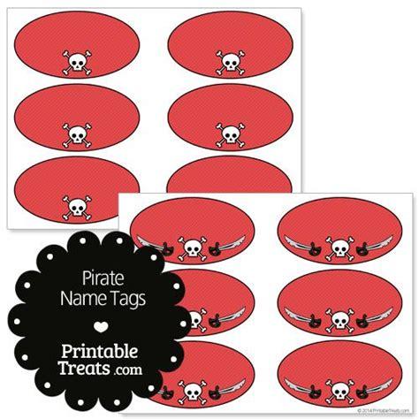 printable pirate name tags printable pirate name tags from printabletreats com
