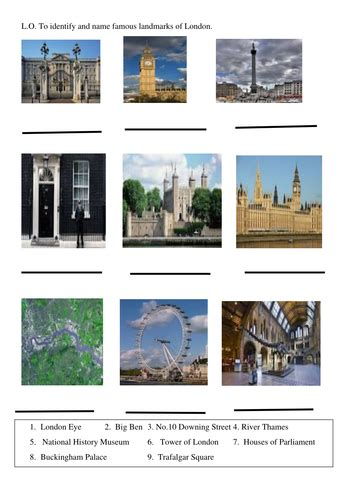 new year geography ks1 landmarks by ritasmith1 teaching resources tes