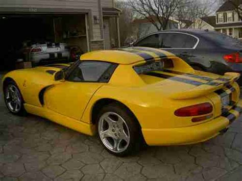 all car manuals free 2002 dodge viper auto manual buy used 2002 dodge viper rt 10 in addison illinois united states