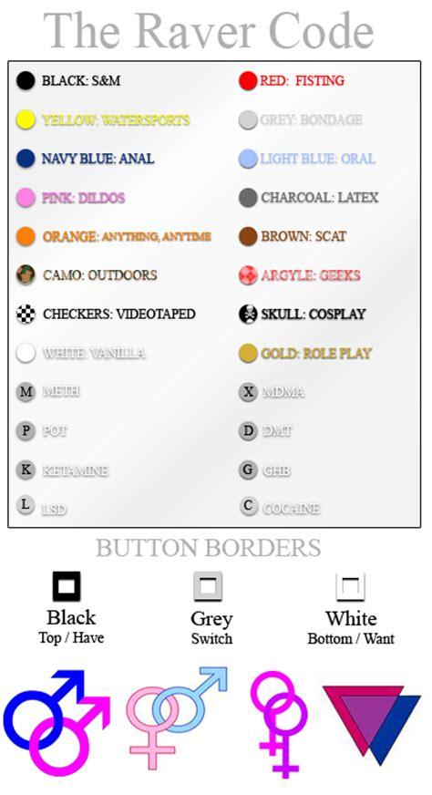 bandana color meanings mat 233 riel guitare basse lis effets et nichons