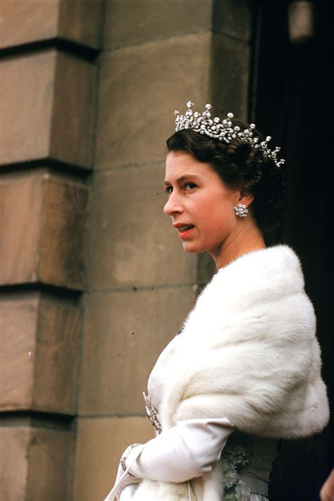 elizabeth ii in photos the british royal family through the years