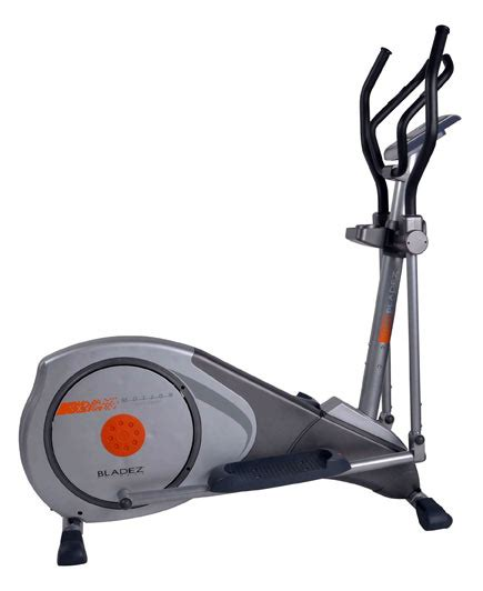 bladez fitness x450 home trainer elliptical at home fitness
