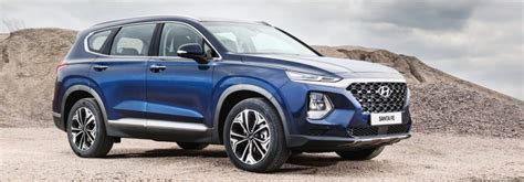 How Much Is A Hyundai Santa Fe by How Much Will The 2019 Hyundai Santa Fe Cost