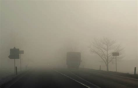 foggy s driving on a foggy day driver knowledge test