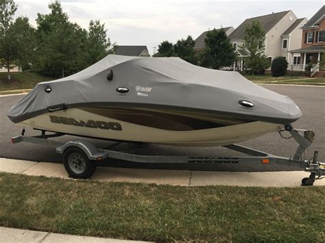 2008 seadoo challenger sea doo challenger 180se 2008 for sale for 1 boats from