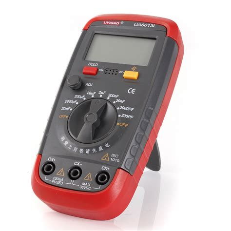 capacitor tester malaysia ua6013l auto range digital capacitor capacitance tester meter with box nuevo lazada malaysia