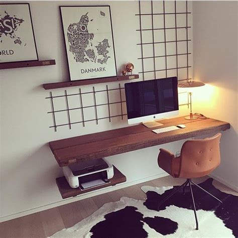 desk design inspiration study office inspiration wall mounted desk keep it