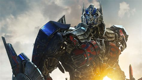 transformers age  extinction optimus prime wallpapers