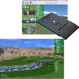 p3pro swing p3pro swing pro plus golf simulator package at