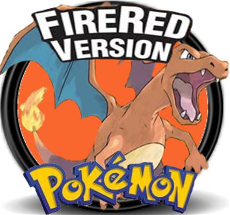 pokemon fire red version play game online