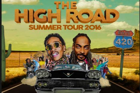 Siriusxm Sweepstakes And Contests - snoop dogg and wiz khalifa the high road tour siriusxm sweepstakes