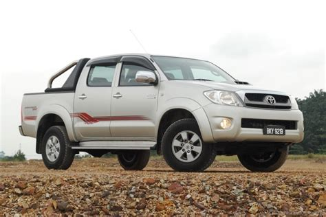 Airbag Modul Toyota New Fortuner toyota imv models undergo special service caign