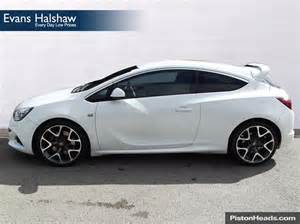 Vauxhall Astra Gtc Vxr For Sale Object Moved