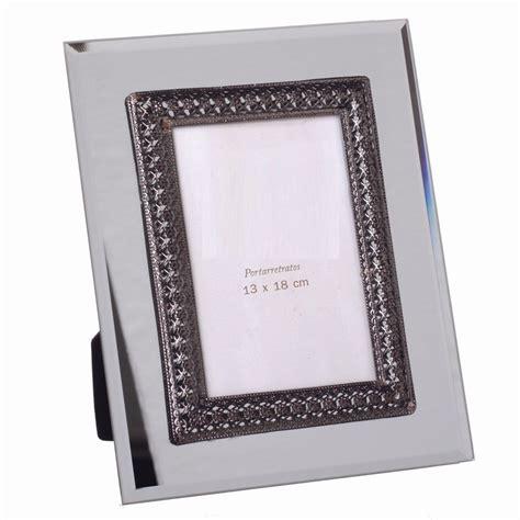 cornici cristallo portafoto specchio cristallo cornici per foto vintage