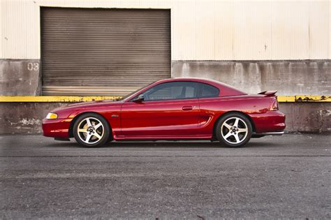 sn95 mustang cobra 03 cobra irs in sn95 project mustang forums at