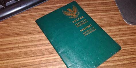 pembuatan paspor online karawang menkum ham minta pelayanan paspor dipercepat kurang dari 3