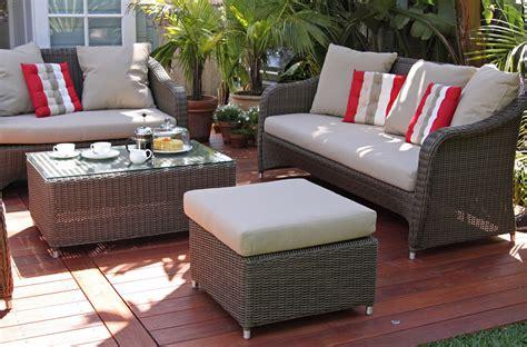 Outdoor Lounge Sofa Deutsche Dekor 2017 Online Kaufen Outdoor Lounge Furniture Brisbane
