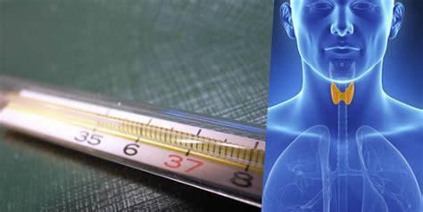 test tiroide test per la tiroide ti basta un termometro ecco come farlo
