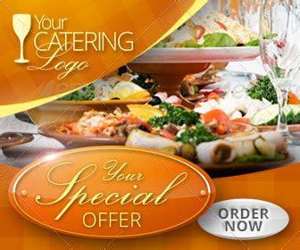 catering restaurant web banners  belegija graphicriver
