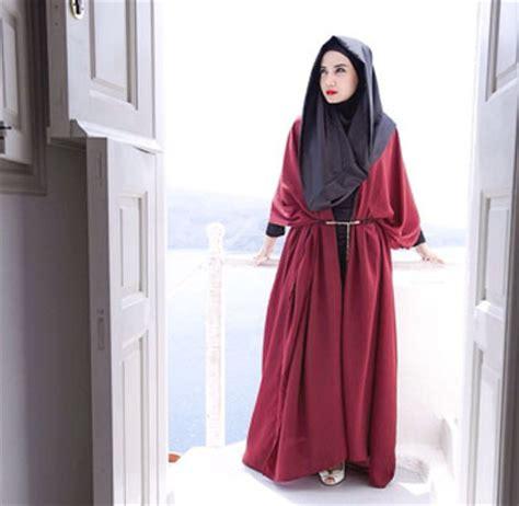 Jilbab Instan Gaya Foto Inspirasi Gaya Selebriti Indonesia Saat Pakai Jilbab