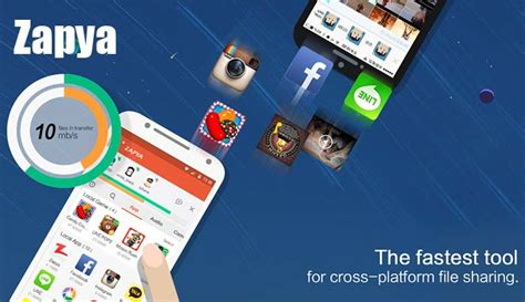 zapya apk new zapya 4 1 apk for android mobiles free