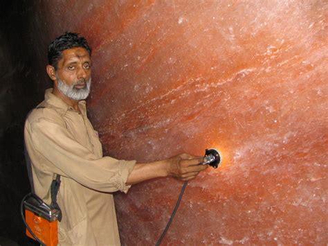 khewra himalayan salt free salt mine light 2 stock photo freeimages com