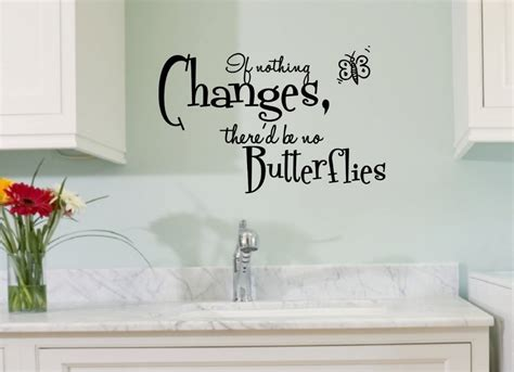 words for the wall home decor vinyl wall inspirational quotes wall decal diy