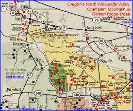 85 best images about oregon maps on
