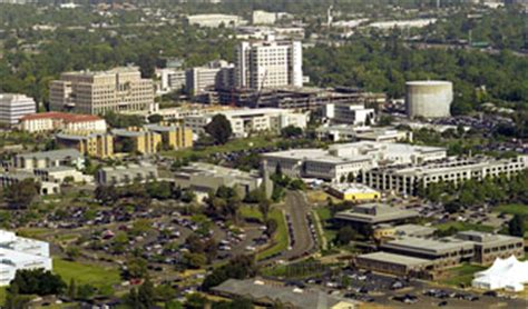 Ucdavis Sacrameto Mba by A Great Health System The Betty Irene School Of