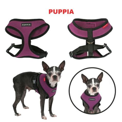 pug harness puppia dogster reviews can the puppia soft harness withstand ace s active lifestyle