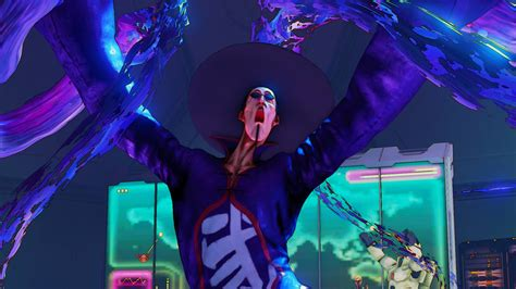 what of is fang f a n g announced for fighter v trailer artwork screenshots v trigger details