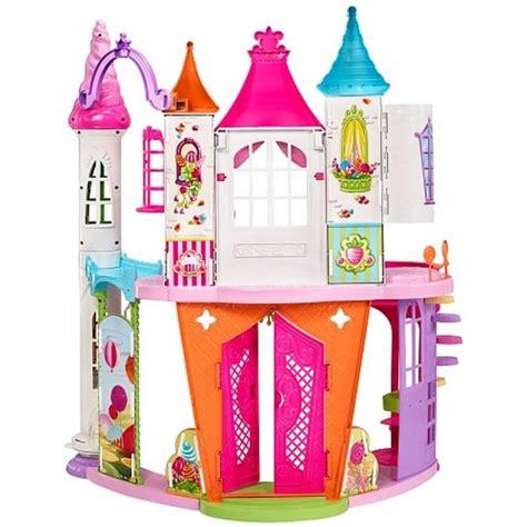barbie huis goedkoop goedkoop barbie dreamtopia zoethuizen kasteel dyx32
