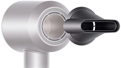 Daftar Vacuum Cleaner Dyson hair dryer besutan dyson bisa kendalikan udara berkecapatan tinggi