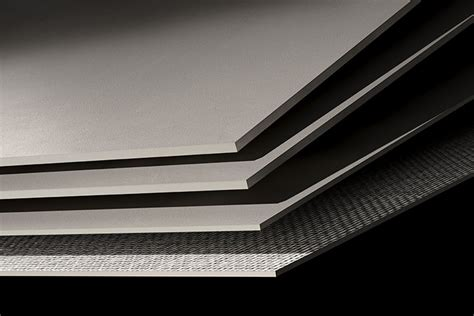 pavimenti sottili 3 mm zero 3 di panaria gres porcellanato 3mm