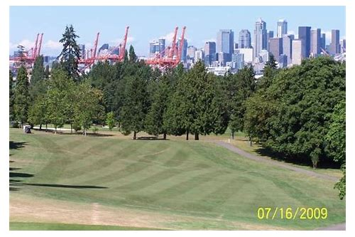golf deals in seattle washington