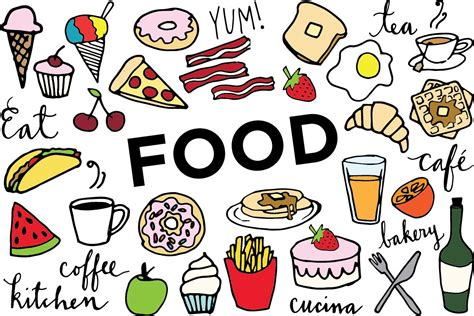 food images food clipart clipartsgram