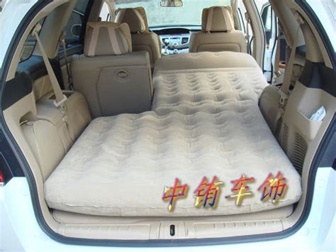guangzhou honda odyssey exclusive travel mattress travel