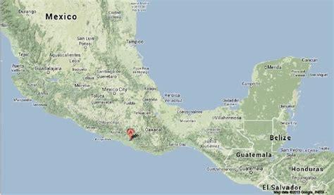 earthquake oaxaca sciency thoughts magnitude 4 1 earthquake in oaxaca state