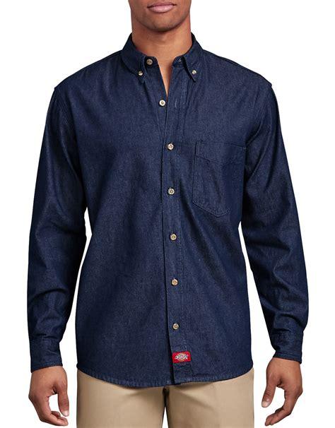 Button Denim Shirt by Mens Button Denim Shirt Custom Shirt