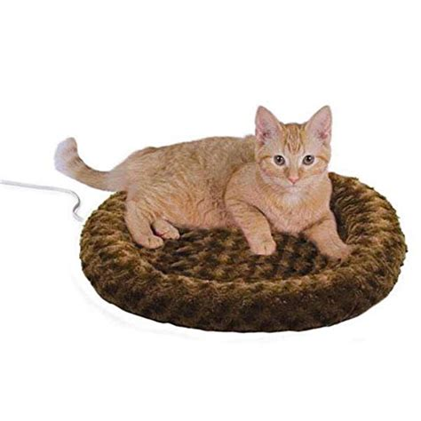 heated cat beds indoor heated cat bed webnuggetz com