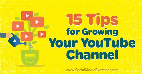 the 2018 essential guide to grow your channel make money fast books 15 tips for growing your channel live your