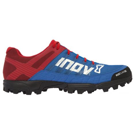 mudclaw running shoes inov8 mudclaw 300 fell shoes in blue at northern runner