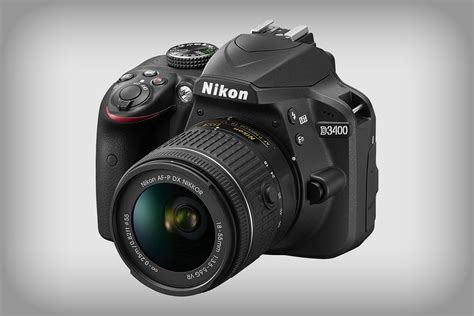 nikon dslr deals nikon d3400 dslr deal 100 from