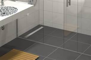 dusche rinne elements tub line 174 220 bersicht linienentw 228 sserung