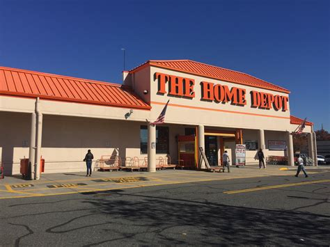 the home depot east hanover nj company profile