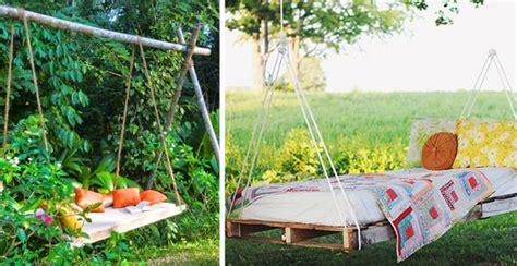 costruire un amaca le pi 217 originali e creative per il tuo giardino le
