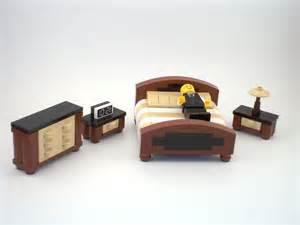 lego furniture legos