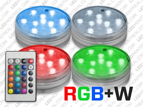 battery operated led puck lights battery powered rgb led puck light led montreal